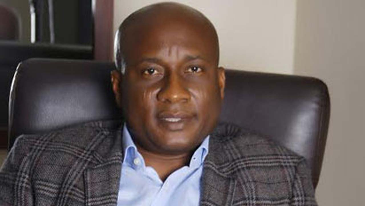 FG Dragged To Court Over Alleged Plan To Extradite Air Peace Boss, Allen Onyema To USA 1