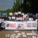 Protesters Storms National Assembly Over Social Media Bill, And Omoyele Sowole [Video] 27