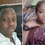 Jealous Lady Stabs Lover To Death With A Fork After Catching Him With Another Women 27