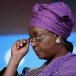 EFCC Denies Dropping All Charges Against Ex-Minister Of Petroleum, Diezani Madueke 27