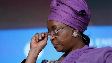 EFCC Denies Dropping All Charges Against Ex-Minister Of Petroleum, Diezani Madueke 9