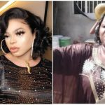 Bobrisky Reacts As Prophetess Declares He Would Be Incurably Sick If He Doesn't Change His Ways 28
