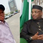 Banker Sent To Prison Over 'Annoying Facebook Posts' Against Governor Udom Of Akwa Ibom 28
