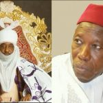 Governor Ganduje Reportedly Demolishes Emir Sanusi's N250 Million Property In Kano 27