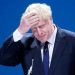 Boris Johnson Coronavirus: UK prime minster Boris Johnson tests positive for coronavirus - BREAKING NEWS 32
