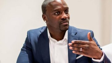 Akon Is Building His Own City In Senegal Called 'Akon City', Will Be Ready In 10 Years [Video] 2