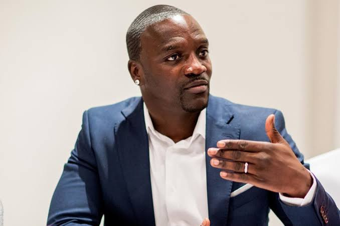 Akon Is Building His Own City In Senegal Called 'Akon City', Will Be Ready In 10 Years [Video] 1
