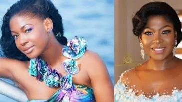 Actress, Susan Peters Vows To Go Naked Infront Of Lagos Govt House, Reveals Why [Video] 11