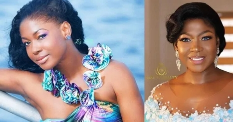 Actress, Susan Peters Vows To Go Naked Infront Of Lagos Govt House, Reveals Why [Video] 1