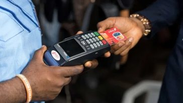 Nigerians To Start Paying N50 For PoS Transactions Above N10,000 - FG Declares 5