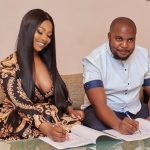 Tacha Bags New Endorsement Deal, Joins Mercy And CeeC As Ambassador For Royal Hair 31