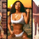 I'm Looking For 2 Weeks Romance With A Correct Guy That Will Spin Me - Toke Makinwa 28