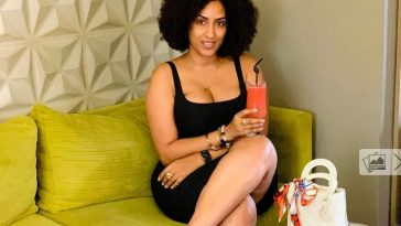 """I Will Not Masturbate For Free In 2020"" - Juliet Ibrahim Makes New Year Resolution 6"