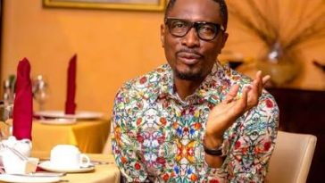 """""""Bible Never Said Plastic Surgery Is Wrong"""" - Pastor Tony Rapu Speaks On Body Enhancement [Video] 8"""