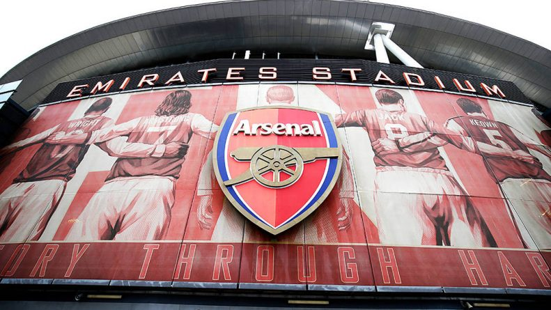 Arsenal Sacks Unai Emery, Appoints Freddie Ljungberg As Interim Coach 1