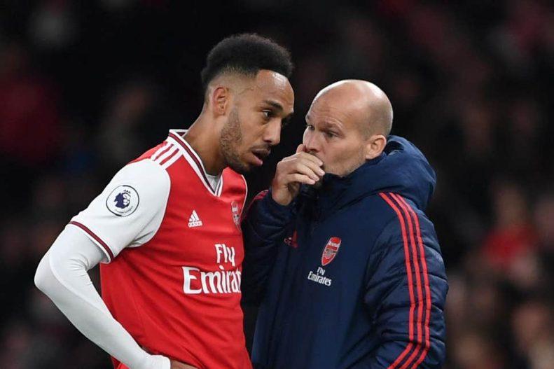 Arsenal Sacks Unai Emery, Appoints Freddie Ljungberg As Interim Coach 2