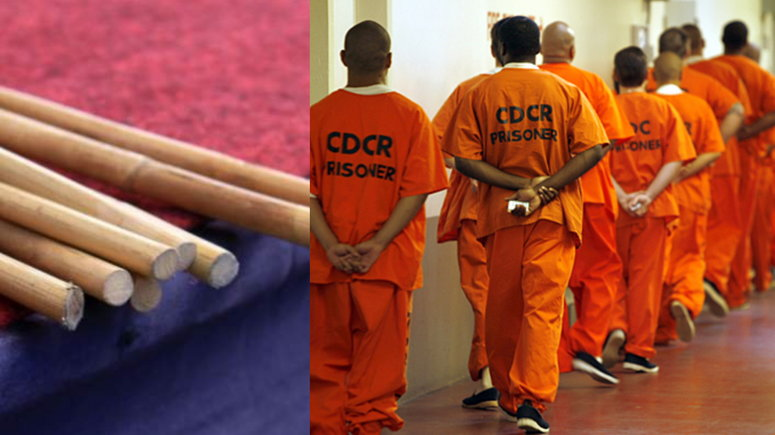 Lawmaker Advocates For Criminals To Be Caned Instead Of Being Sent To Prison 1