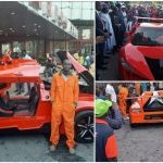 25-Year-Old Jerry Mallo Manufactures First Nigerian 'Carbon Fiber' Sports Car [Video] 28