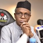 "N32bn Fraud: ""Court Cannot Stop EFCC From Investigating You"" - Judge Tells El-Rufai 27"