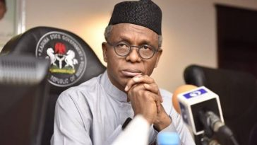 "N32bn Fraud: ""Court Cannot Stop EFCC From Investigating You"" - Judge Tells El-Rufai 6"
