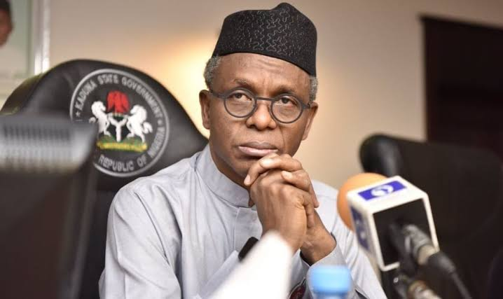 """N32bn Fraud: """"Court Cannot Stop EFCC From Investigating You"""" - Judge Tells El-Rufai 1"""