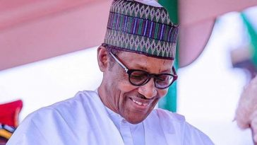 Threat Of Expulsion, Arrest Won't Stop Me From Seeking 3rd Term For Buhari - APC Chieftain 2