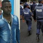 South African Police Officer Found Guilty Of Killing A Nigerian Man During Illegal Raid 28