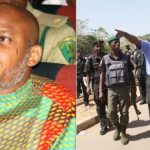 We Will Arrest Nnamdi Kanu If He Comes Home For His Mother's Burial - Nigerian Police 28