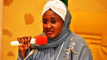 Aisha Buhari Declares Support For Social Media Regulation, Compares Nigeria To China 4