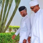 Osinbajo Reveals What Buhari Usually Ask Him During Church Service On Sunday At Aso Rock 29