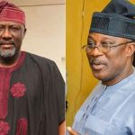 Kogi West: Nigerians Reacts As Smart Adeyemi Sends Dino Melaye Out Of Senate 29