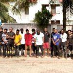 Students, Teachers Arrested As EFCC Storm Yahoo Boys Academy In Akwa Ibom [Photos] 28