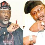Kogi West: Dino Melaye Insists He Defeated Smart Adeyemi, Heads To Tribunal 30