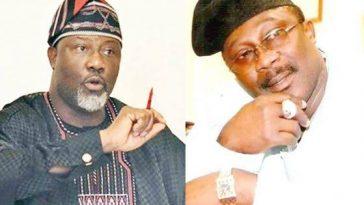 Kogi West: Dino Melaye Insists He Defeated Smart Adeyemi, Heads To Tribunal 8