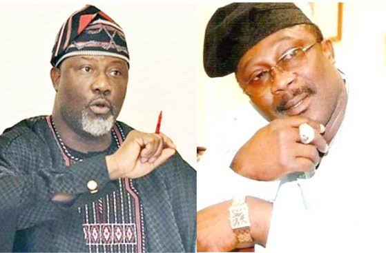 Kogi West: Dino Melaye Insists He Defeated Smart Adeyemi, Heads To Tribunal 1