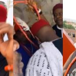 """""""I Have Got Powers Now"""" - Davido Says As He Bags Chieftaincy Title In Delta State [Video] 28"""