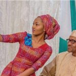 """Nigerians Attack Me For My Father's Action"" - Buhari's Daughter Supports Social Media Bll 27"