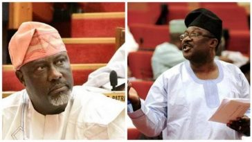 Melaye Is My Political House Boy, He Could Not Manage Being A Senator –  Smart Adeyemi 6