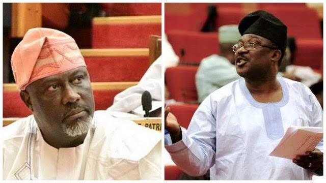 Melaye Is My Political House Boy, He Could Not Manage Being A Senator – Smart Adeyemi 1