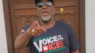 Dino Melaye Releases New Song After Losing Kogi West Senatorial Seat [Watch Video] 5