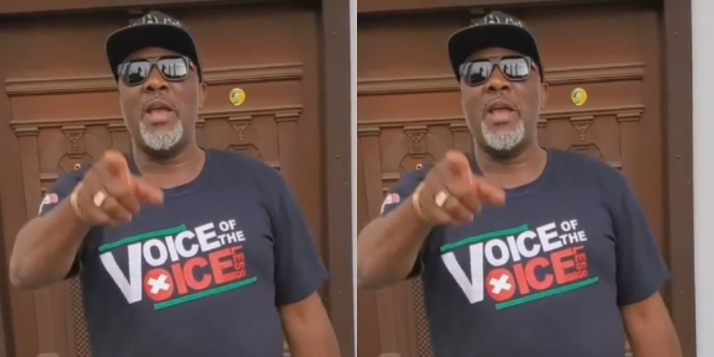Dino Melaye Releases New Song After Losing Kogi West Senatorial Seat [Watch Video] 1