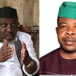 Ihedioha Assembled PDP Chieftains To Abuse Me During An Event In Imo State - Okorocha 27