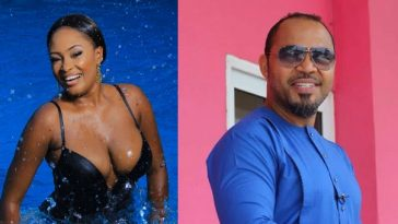 Actress Nneoma Okoro Reveals What Ramsey Nouah Did When She Tried To Seduce Him 6