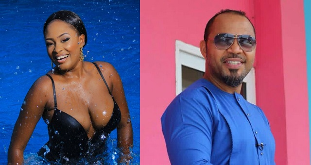Actress Nneoma Okoro Reveals What Ramsey Nouah Did When She Tried To Seduce Him 1