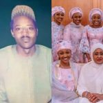 Buhari Shares Throwback Photo With Aisha As They Celebrate 30th Wedding Anniversary 27