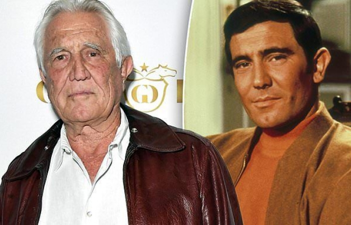 80-Year-Old 'James Bond' Actor Boasts About Having S£x With More Than 1000 Women 1
