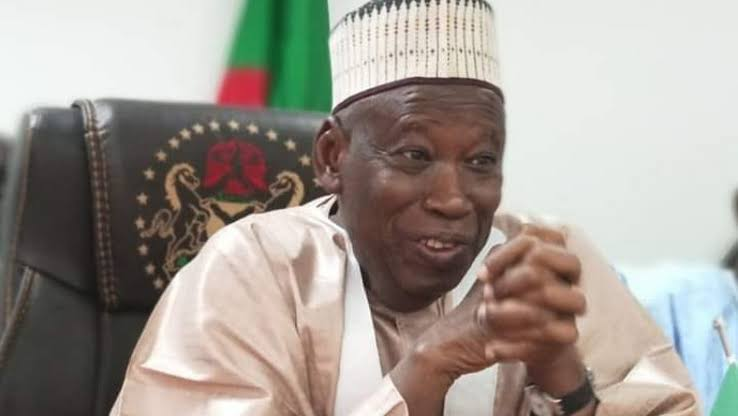Governor Ganduje Snubs Court Order, Moves To Recreate 4 Nullified New Kano Emirates 1