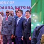 I Have No Regret Siting Transport University In Buhari's Hometown, Daura ― Amaechi 31