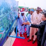 President Buhari Commissions Transport University In His Hometown, Daura [Photos/Video] 27