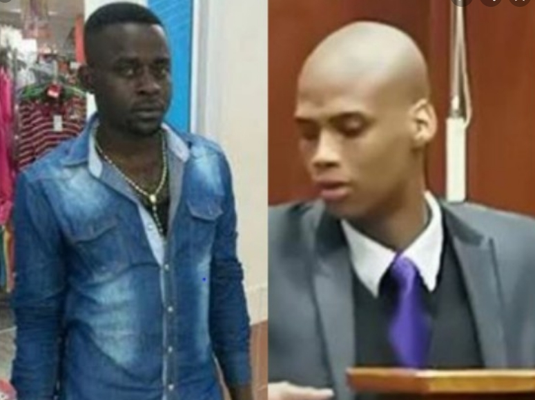 South African Police Officer Who Killed Nigerian Man Sentenced To 32-Years Imprisonment 1